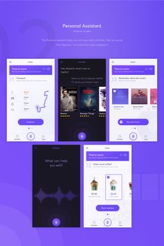 Mobile Apps Freebie on Behance