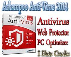 Ashampoo Anti-Virus 2014 Free Download With 6 Months Serial License Key