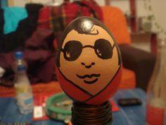 huevo de pascua elvis
