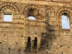 Βουκολέοντας και Ανάκτορο των Βλαχερνών Byzantine, Contemporary Architecture, Grand Canyon, Istanbul, Rome, Travel, Scenery, Historia, Viajes