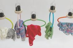 Do Less Laundry With Hangers That Eliminate Odors