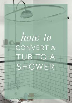 1000 ideas about clawfoot tub shower on pinterest