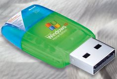 ISO to USB converter
