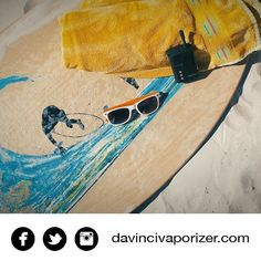 #SummerTime is almost here….time to get ready and order your #Vaporizer today