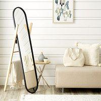 Umbra Hub Full-Length Floor Mirror