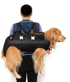 Large Dog Carrier, Dog Carrier Bag, Dog Backpack, Dog Bag, Large Dog Clothes, Luxury Dog Collars, Dog Store, Dog Travel, Old Dogs