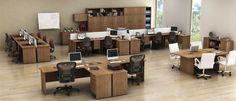 Mesa Delta Flex. Linha de mesas produzidas com rigoroso padrão de qualidade, atendendo as normas da NR17 conforme normatização brasileira, proporcionando maior conforto e bem-estar. (Escritório)