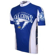 Air Force Falcons NCAA Road Cycling Jersey (Large)