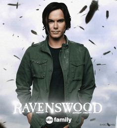 Ravenswood-i liked this show and it was cancelled after 1 season