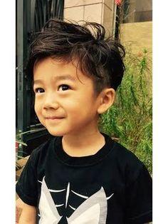 2016男の子 ツーブロック髪型集(ヘアスタイル 子供 こども キッズ 幼稚園 小学生 画像 - NAVER まとめ