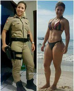 Check Out 32 Of The Hottest Professional Girls In And Out Of Uniform Sexy Bikini, The Bikini, Bikini Babes, Daily Bikini, Idf Women, Military Women, Chica Fantasy, Jenifer Aniston, Women Hunting