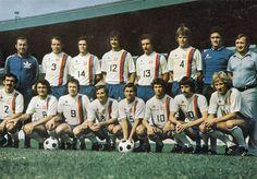OLYMPIQUE LYONNAIS 1975-76