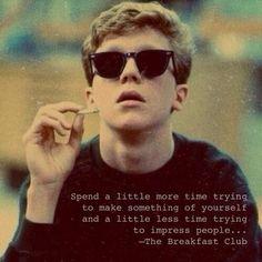 Twitter / BestMovieLine: The Breakfast Club