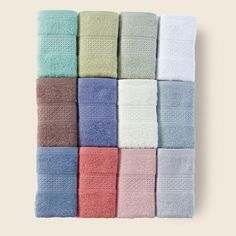 100% Cotton Set Woven Towel Brand New Contracted Solid Bath Knitted Towel For Adult Shower Quick-Dry Soft Thick Sport Face Towel