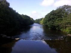 River Tawe South - Around Guides