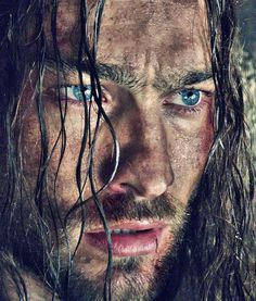 Tribute To #Andy Whitfield: Photo