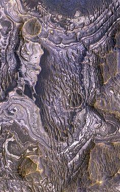 Image: Visions of the Universe (© NASA) Mars image