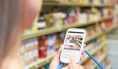 The Future of Intelligent Retail via @thedieline