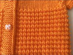 Jumper Patterns, Baby Dress Patterns, Baby Knitting Patterns, Knitting Stitches, Baby Girl Names, Baby Boy, Boy Names, Baby Ruth, Baby Driver