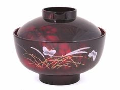 Want this Soup Bowl with Lid!