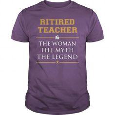 5682c82c1d3 Retired Teacher T shirt Student Gifts
