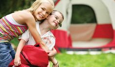 A Northwest guide for family camping