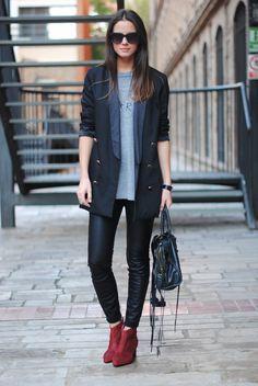 ZINA 'fashionvibe' #fashion #style