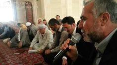 Mehmet Soyhan ilahi  Adana Merkez Sabancı Camii