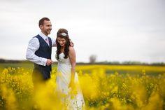 Aaron & Shelley's Wedding at Winters Barns