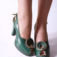 5391f060d47 Best 1940s Shoes Products on Wanelo 1940s Shoes