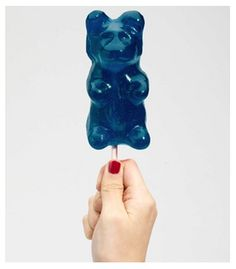 BIG gummi bear