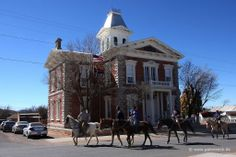 tombstone courthouse state park
