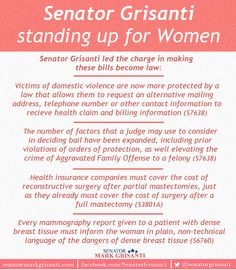 Mammography Resume Women For Mark Grisanti Senatorgrisanti On Pinterest