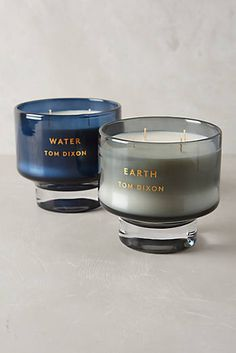 Don't settle for just any #candle when establishing your #home #spa. Pick one that LOOKS good, one that makes you FEEL good. Pick one that SMELLS good. Pick several, for all your different needs--lavender for calming down, citrus and cinnamon for waking u