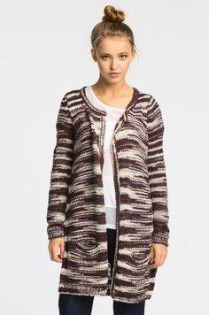 długi sweter na Feegle