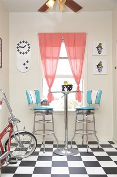 Ashley's Lovely & Eclectic Studio