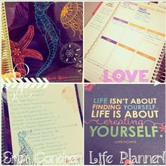 how do you use your Life Planner?