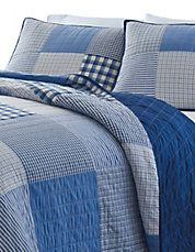Peak Quilt Comforter Duvet Covers, Comforters, Quilts, Blanket, Bed, Home, Creature Comforts, Stream Bed, Quilt Sets