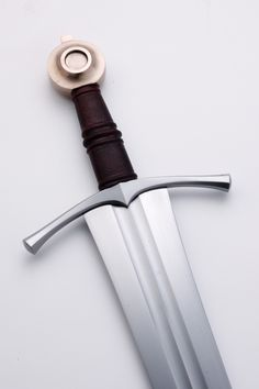 "Albion ""Sovereign"" arming sword ~ low priority. http://www.albion-swords.com/swords/albion/nextgen/sword-medieval-sovereign-xiv.htm"