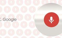 Tutti i comandi in italiano da utilizzare con OK Google #googlenow #okgoogle #comandivocali
