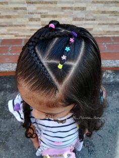 Kids Braided Hairstyles, Little Girl Hairstyles, Cute Hairstyles, Braids For Kids, Little Girls, Natural Hair Styles, Stylists, Kid Hair, Fashion