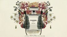 More on http://inside-chanel.com I am a CHANEL perfume: an imaginary bouquet, stunning, prolific, invariably floral that is made with a love for the absolute...