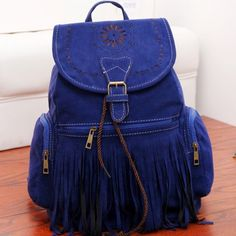 21.14$  Watch now - http://difyp.justgood.pw/go.php?t=118461403 - Retro Engraving and Fringe Design Satchel For Women