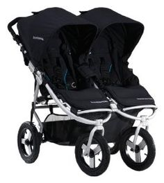 Bumbleride Indie Twin Stroller - Best jogger for twins or when baby two is coming. My boys love to ride next to each other now that they are older. Must have for sure.