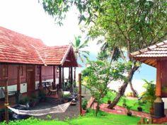 Somatheeram Ayurvedic Health Retreat Kerala