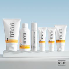 Cleanse, tone, hydrate, protect. 😎#REVERSE #DestinationHydration Rodan And Fields Reverse, Rodan And Fields Regimen, Cleanse, Dull Skin, Skin Firming, Younger Looking Skin, Summer Sun, Uneven Skin Tone, Skin Care Regimen
