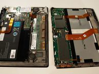 Sony Xperia Tablet S teardown shows what's inside Sony's Xperia Tablet S has been torn down, but by one of Sony's own engineers.