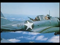 WHO-Tube: Battle Of Midway - WWII in colour - http://www.warhistoryonline.com/whotube-2/tube-battle-midway-wwii-colour.html