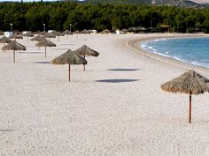 novalja- beach