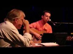 Luis Pescetti y Juan Quintero: Cartas al Rey de la Cabina (2) - YouTube
